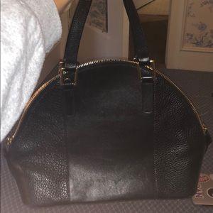 Black marc Jacobs pocketbook